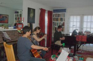 chamber music piano