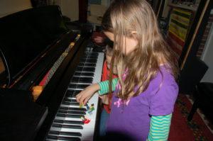 games piano